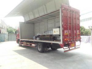 Jiaxin Συσκευασία