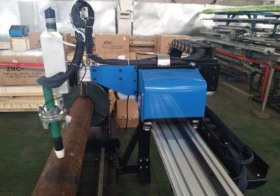 CNC Plasma Ανοξείδωτη μηχανή κοπής σωλήνων